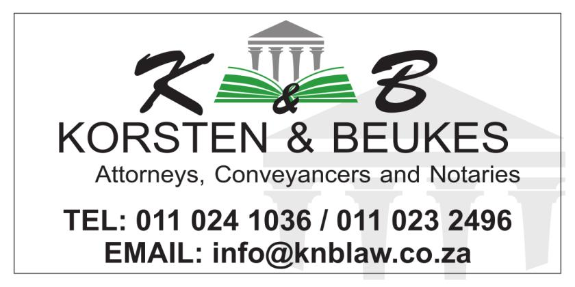 Korsten & Beaukes Attorneys